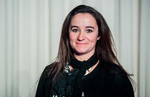 Géraldine Graindorge
